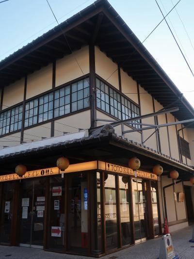 広島14 宮島-3 観光案内所 おもてなしトイレ ☆廿日市市/TOTO協働-先進機能を整備