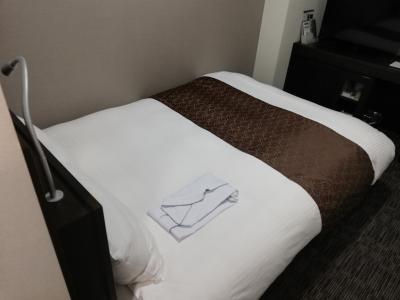大阪空港ホテル宿泊記(8100円)