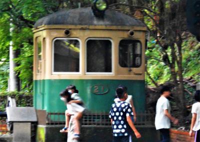 夏の終わりに...~京都の近代建築巡り&全線開通した鞍馬線乗車記録(後編)~