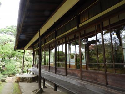熱海三大別荘の一つ、起雲閣・大正時代からの歪んだガラスなど貴重な文化財を守るのは女性だけのNPO法人。