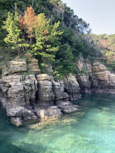 6・8歳児連れ、壱岐再訪で海三昧