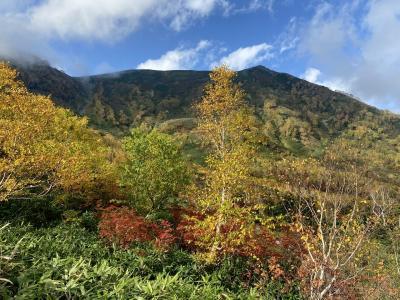 秋を楽しむ信州旅行記(その1)
