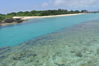 沖縄ナンバーワンの宮古島ビーチをめぐる旅(3)伊良部島・下地島