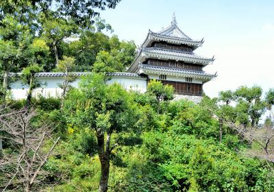 三河の西尾城と本證寺