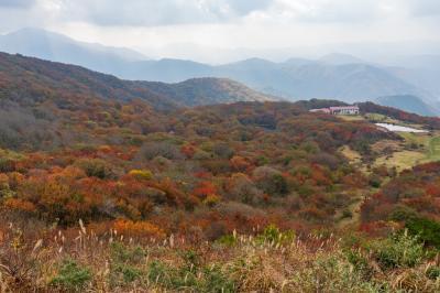 吾妻山ハイキング 2020