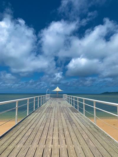 夏休みは『どこかにマイル』で家族4人石垣島へ