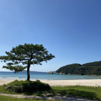 長崎、五島列島ぐるっと2泊3日 その2