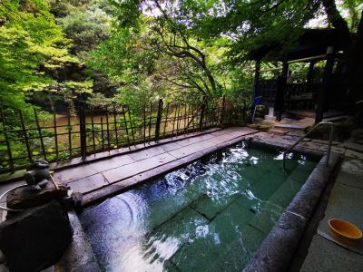 吹上温泉 湖畔の宿 みどり荘でのんびり温泉旅