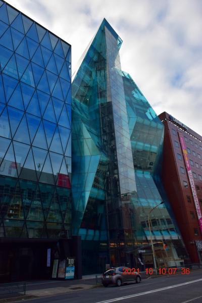 【東京散策124】有名建築家の建物聖地 表参道周辺を歩いてみた