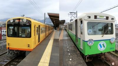 2021.10 三重小さな旅 ナロー鉄道めぐりとローカル鉄道乗り歩き