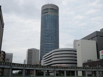 某カード会員誌のプレゼントが当たったので、近場ですが新横浜プリンスホテル泊まってきました