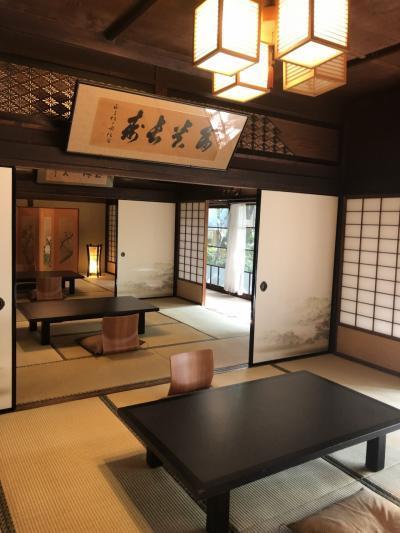 2021年10月 東京都美術館「ゴッホ展─響きあう魂 ヘレーネとフィンセント」と鷗外荘