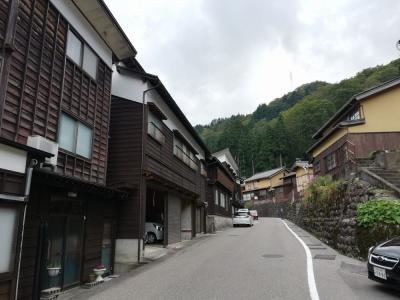 """たまにはベタな観光旅行2110 「""""癒しのリゾート・加賀の幸 ホテルアローレ""""に宿泊し、石川県の重伝建を訪れました。」 ~加賀・石川~"""