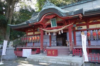 20211014-2 別府 近所まで来ましたんで、八幡朝見神社