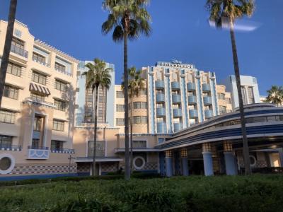 2021秋のディズニーアンバサダーホテル