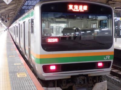 M OCT 2021  プチテツ15・・・・・①東海道線