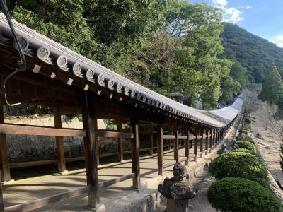 備前焼の里、伊部&吉備津神社でハレの国岡山満喫 ひとり旅