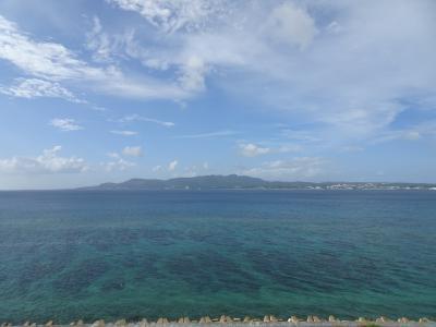 沖縄7日間 暮らすように過ごしてみたい!(2~3日目/嘉手納でアメリカの雰囲気を味わってみよう!)