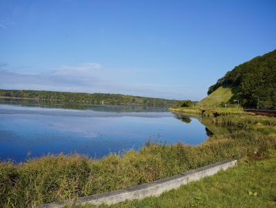 道東南部も素晴らしかった(3) 釧路湿原を足早に観光 (2021年9月)
