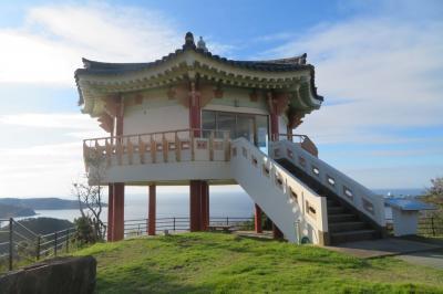 5日間で、対馬、壱岐、五島列島を巡ってきました。~ その1 対馬 ~