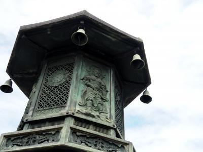 18日は観音さまの日、国宝十一面千手千眼観世音菩薩の葛井寺へ