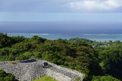 2021年 城城城城、もひとつグスクな沖縄