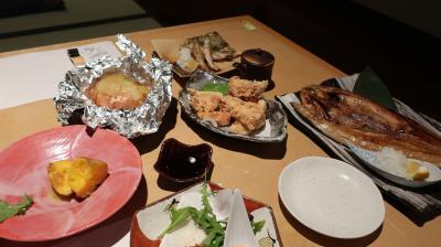 紅葉の始まった北海道 富良野・美瑛の旅 2泊3日 その3