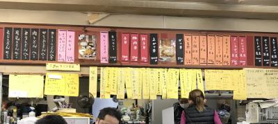 東京メトロ都営地下鉄共通一日乗車券で雨の街歩き備忘録編