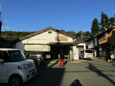 JR北鎌倉駅から瓜ケ谷通りの奥まで