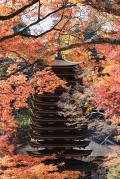 奈良県 段山神社へ