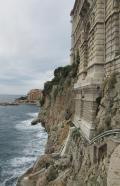 San Remo ~Monte CarloへRiviera海岸沿いに国境を越える旅--モンテカルロ編