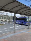 今回のLA滞在はホテルに泊まり、主に公共交通を使用
