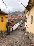 高山病には負けんぞと意気込んで南米へ、いつか見たかったあの景色 その⑤クスコ
