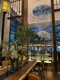 コロナ禍地元横浜のホテルでステイケーション クラブラウンジ満喫でリフ…