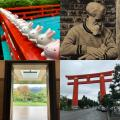 【2021年京都】日帰りでフランソワ・ポンポン展と岡崎界隈散策