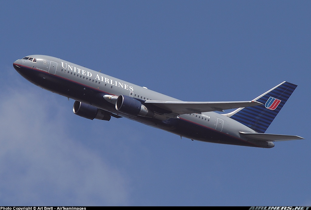 「ユナイテッド航空 画像」の画像検索結果