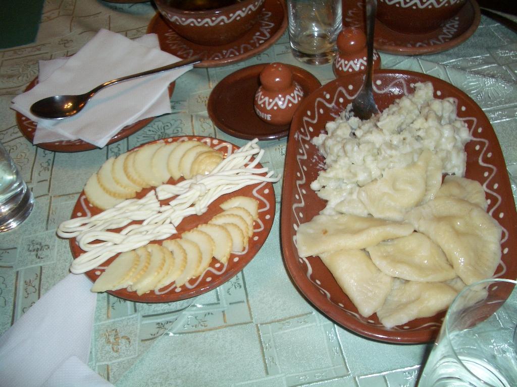写真で巡るスロヴァキア旅行記(5)料理編』スロバキアの旅行記 ...
