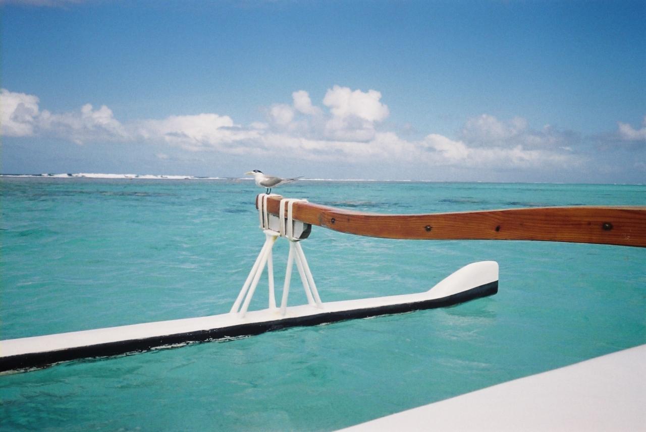 ボラボラ島 ツアー