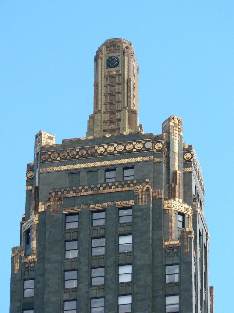 シカゴのアールデコ建築探訪 そ...