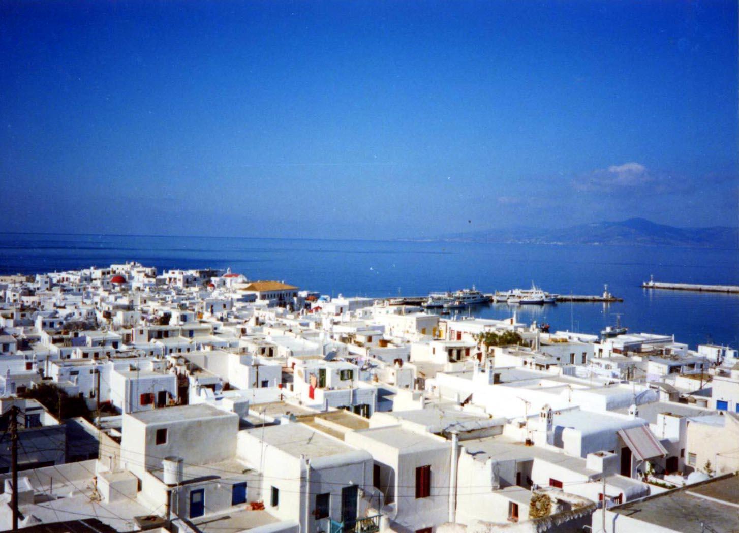 ミコノス島はもう最高 !』ミコノス島(ギリシャ)の旅行記・ブログ by ...