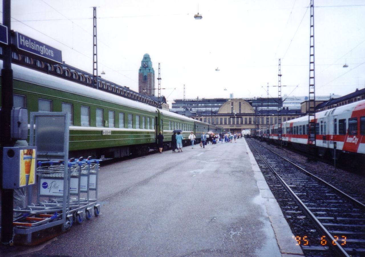 『ヘルシンキの街歩き』ヘルシンキ(フィンランド)の旅行記 ...