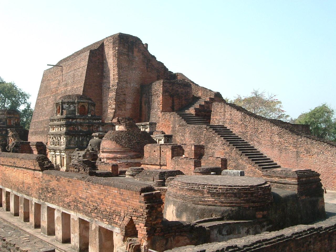 インド仏跡参拝と世界遺産の旅?...