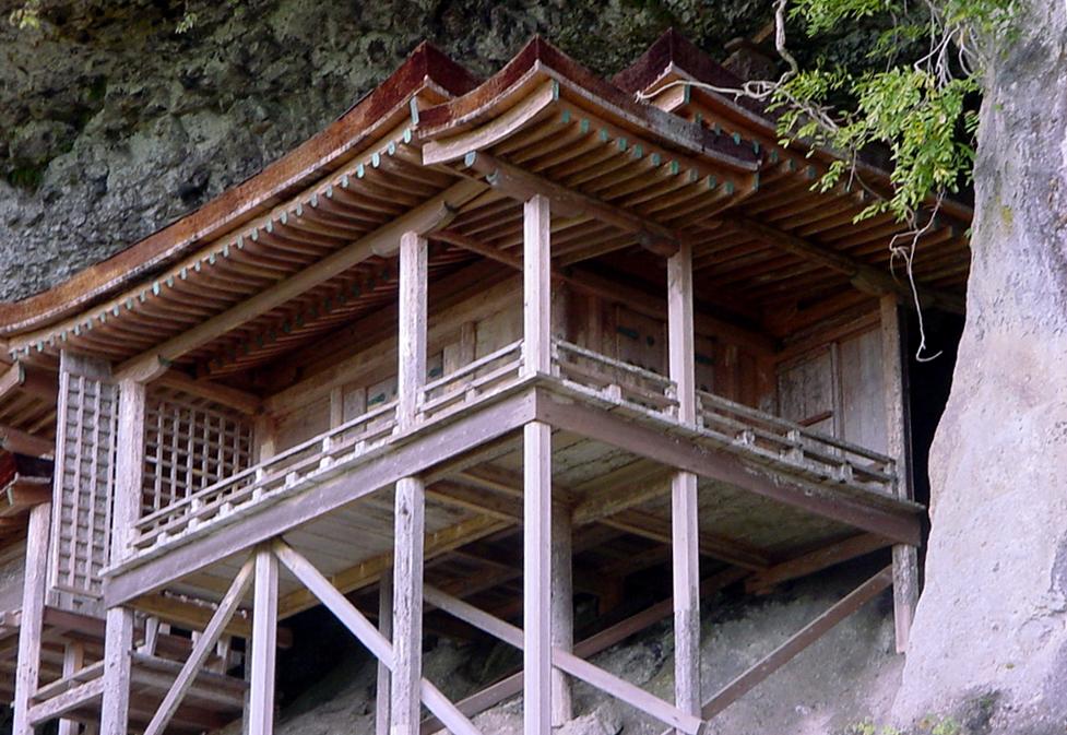 三徳山・三仏寺を訪ねて・・・』鳥取県の旅行記・ブログ by Elliott-7 ...