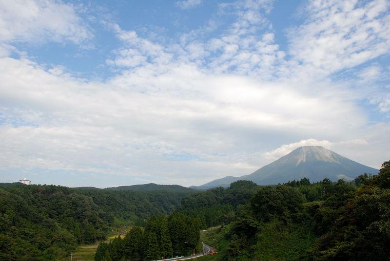 大山の秋』鳥取県の旅行記・ブロ...