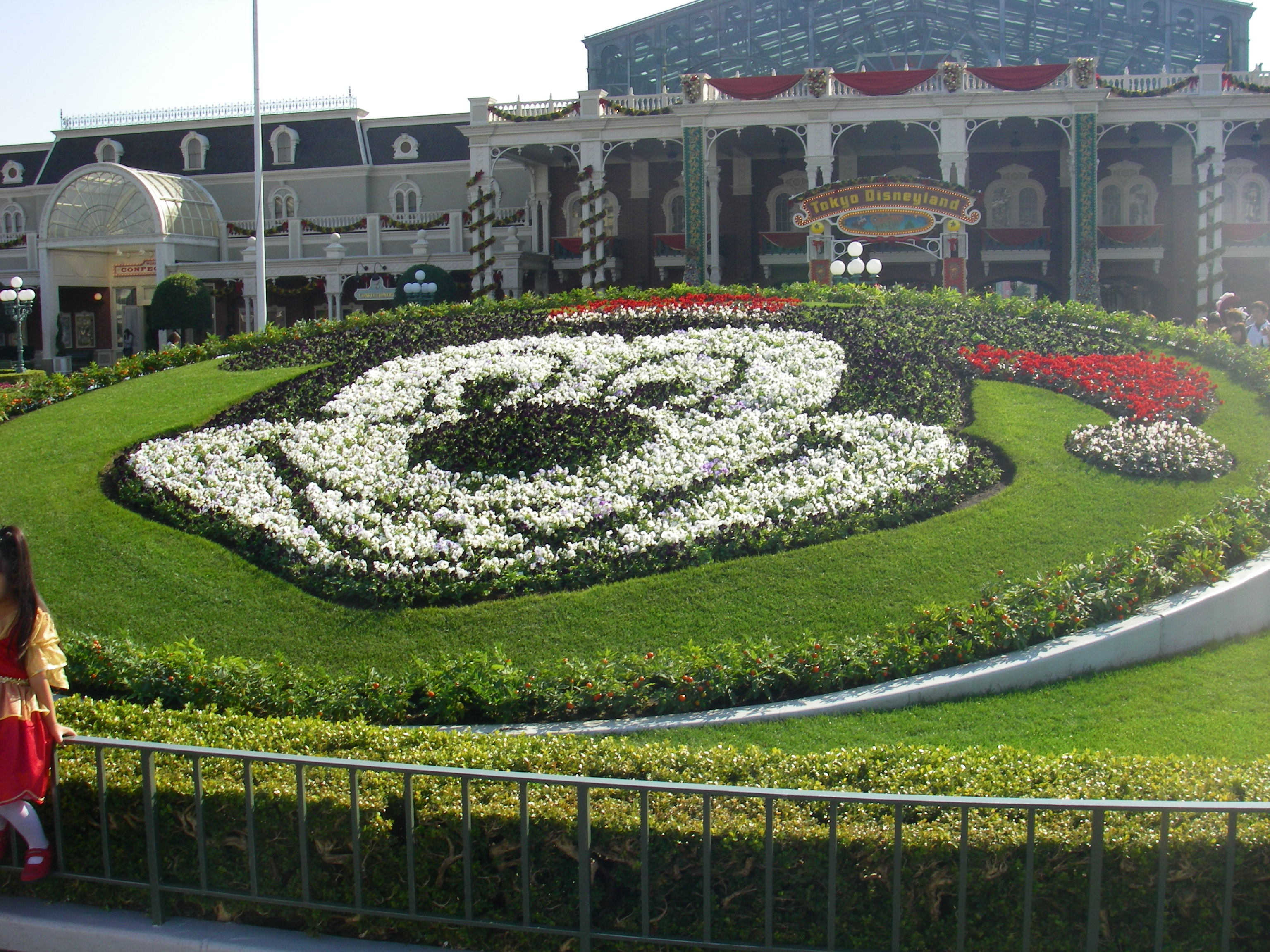 tdrとオフィシャルホテル』東京ディズニーリゾート(千葉県)の旅行記