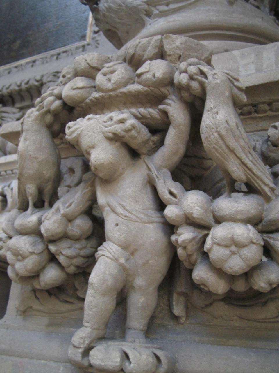バロック 彫刻