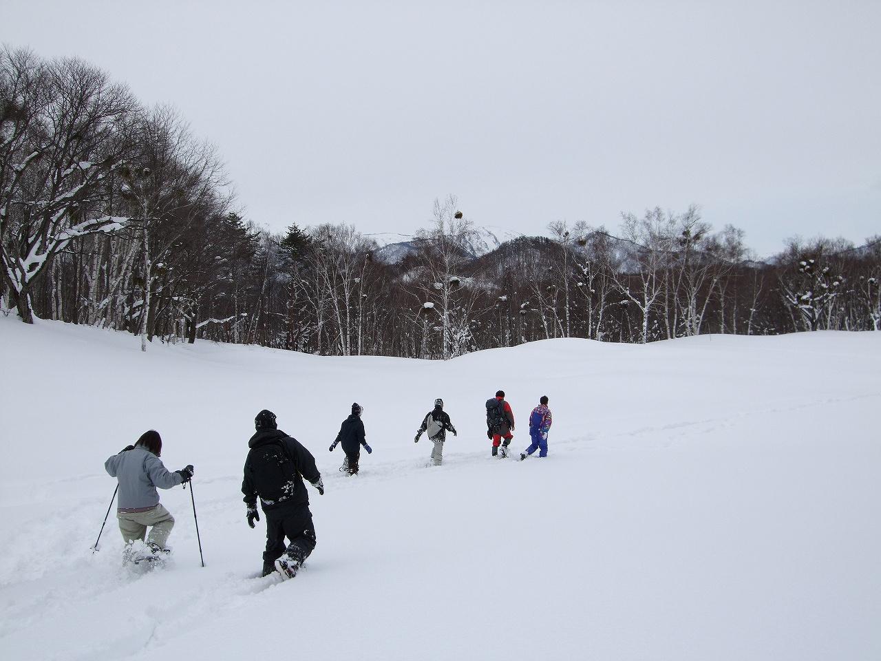 スキー 場 高原 みなかみ