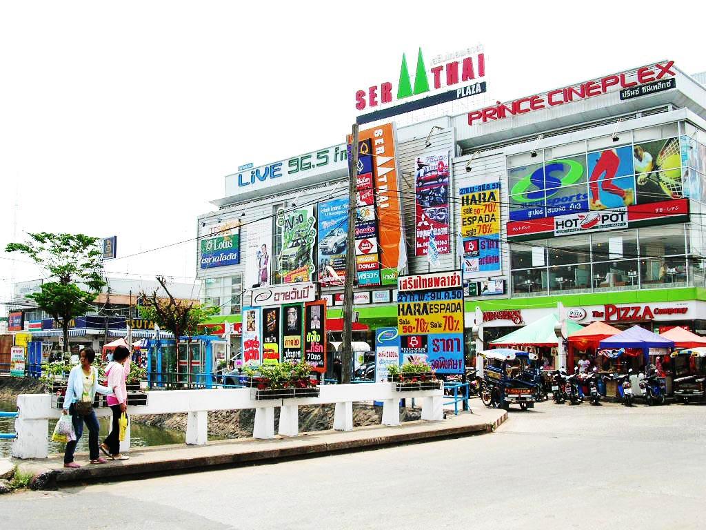 マハーサーラカーム県