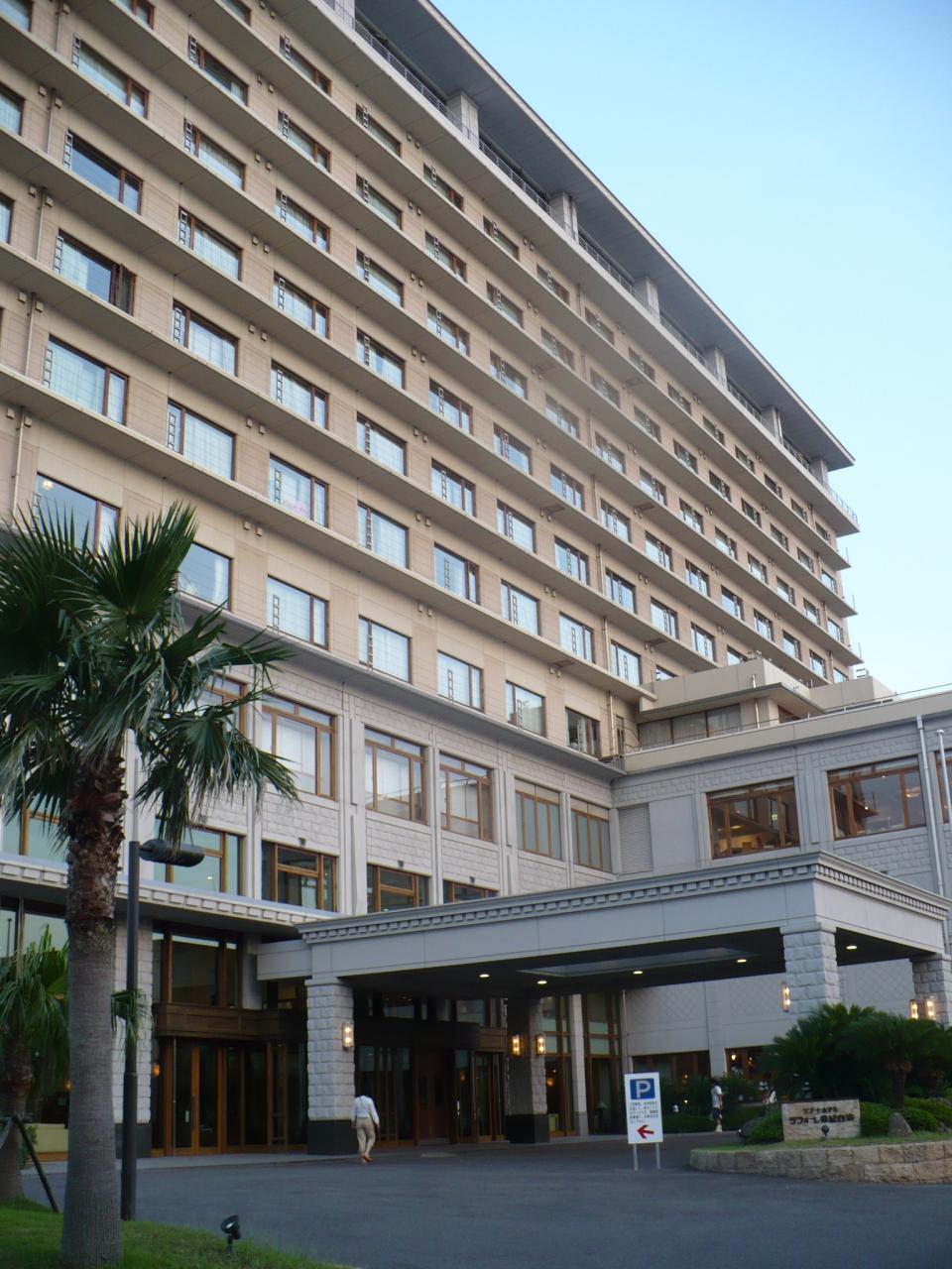 ホテル 白浜