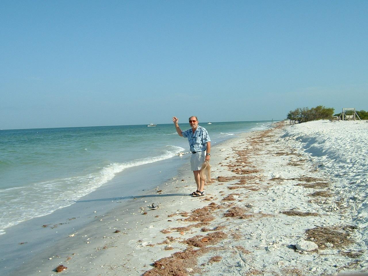 『今年もフロリダ州タンパに立ち寄りました。』タンパ ...